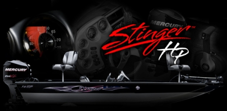 Lowe Stinger HP Special Edition