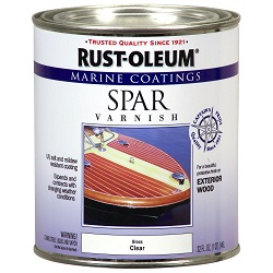 spar varnish