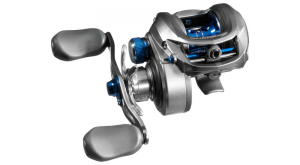 Bass Pro Shops Pro Qualifier 2 Limited Edition Baitcast Reel