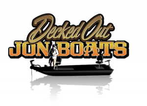 Decked out jon boats