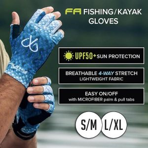 Filthy Anglers Gloves